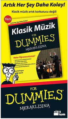 Klasik Müzik For Dummies