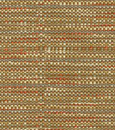 Upholstery Fabric- Waverly Tabby Twilight, , hi-res