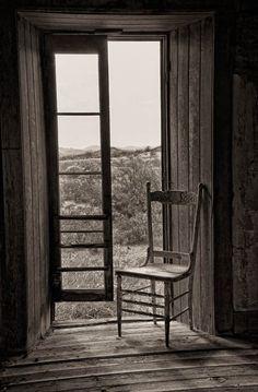 Chair by ron Horloff