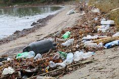 Πόσο πλαστικό έχουμε στη ζωή μας;