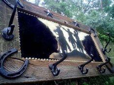 Tack Racks, Shelves, Hooks | Western Decor by Signature Cowboy