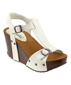 fed8b23a49b7 Agape White Prince Sandal - Women. FootwearSandalsShoesPrinceShoes ...
