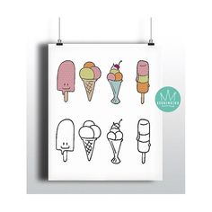 "Plotterdatei ""Ice Ice, Baby"" Ice Ice Baby, Emoticon, Binder, Summer, Smiley"