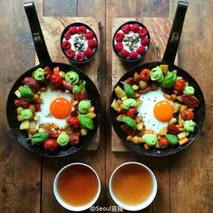 Seoul直播:Foodie | 有這樣有愛的美食 才叫... - Yahoo奇摩名人娛樂