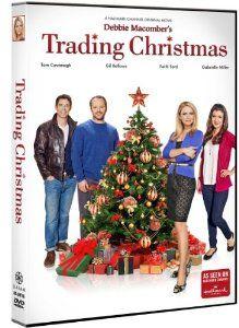 Amazon.com: Trading Christmas: Tom Cavanagh, Faith Ford, Gil Bellows, Gabrielle Miller, Emma Lahana, Andrew Francis, Lucy Jeffrey, Noah Bjor...