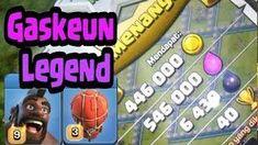 Buka 7x Kado Kejutan CoC Pake Gems Dapet Apa? - Clash of Clans Clash Of Clans Gems