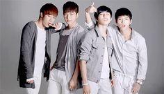 INFINITE THIRTY SIX - dongwoo hoya myungsoo sunggyu sungjong sungyeol woohyun - Asianfanfics