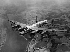 Avro 683 Lancaster X (CASM-10652)