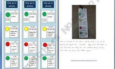 Freebie - - My step up to writing bookmarks - if you use this program for writing your kids will use these.