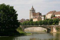 Dole à Franche-Comté
