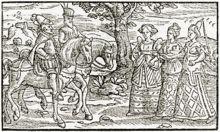 Macbeth, King of Scotland - Wikipedia