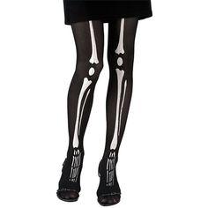 Womens Voodoo Skeleton Tutu Halloween Costume ($60) ? liked on Polyvore featuring costumes costume halloween costume party costumes womens skelu2026  sc 1 st  Pinterest & Womens Voodoo Skeleton Tutu Halloween Costume ($60) ? liked on ...
