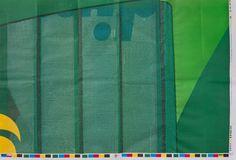 Jessica Mein, Untitled, 2012, Collage on billboard paper, 110.5 x 75.6 cm.