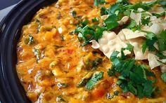Methi Paneer Bhurji Recipe in Creamy Gravy