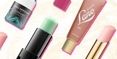 Ensure your pout is summer lovin' ready with these best balms