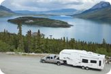 Are you taking your RV camper on your family vacation this summer?   Check out these safety tips from American Family Insurance while you are following your dreams.       rving, safe rv driving, rv safety
