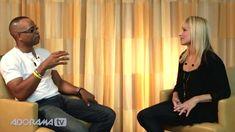 ESPN Anchor Stuart Scott Ep 211: reDefine with Tamara Lackey: Adorama Photography TV