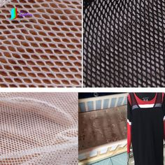 Clotheslining Unique 1Yard Classic Sport Clothes Lining Mesh Fabric High Quality Inspiration