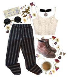 """tilden"" by lucyymoriartyy ❤ liked on Polyvore"