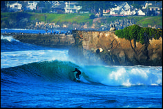 Santa Cruz, CA been here and spent alot of time there