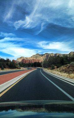 Sedona, Arizona #wanderlust