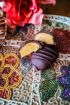 I used to get excited about Easter candy growing up. Those pretty pastel wrappers, and Reese Peanut Butter Eggs, Peanut Flour, Organic Peanut Butter, Vegan Peanut Butter, Chocolate Peanut Butter, Peanut Powder, Vegan Dark Chocolate, Malted Milk, About Easter