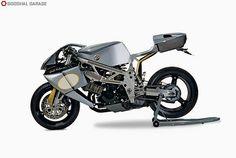 Husqvarna V1000 Gran Turismo By Marcus Moto Design http://goodhal.blogspot.com/2013/10/husqvarna-v1000-gran-turismo.html #ConceptMotorcycle #Husqvarna #MarcusMotoDesign #Motorcycle