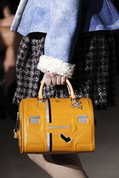 Louis Vuitton, Autunno/Inverno 2017, Parigi, Womenswear