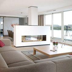 Cheminée Bloch Design - Marie Claire Maison
