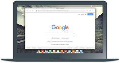 Arriva Liri un web browser open source multi-piattaforma in material design.