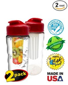 Got these infuser water bottle for my on the go healthy flavor enriched water. It has an easy handling for people on the go. Got mine on Amazon ---> http://iazrs.com/nhqk5lUKSv