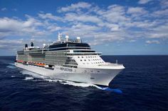 New Celebrity Cruises pricing model permanent from July 6