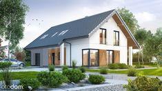Znalezione obrazy dla zapytania: dom okna antracyt Mansions, House Styles, Outdoor Decor, Home Decor, Decoration Home, Room Decor, Fancy Houses, Mansion, Manor Houses