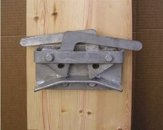 Two Way R.O.W Gate Latch | Jacksons Fencing