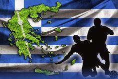 Football Greece 2015