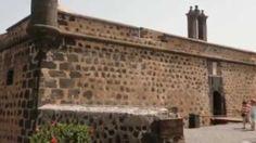 Castillo San José,Arrecife Lanzarote