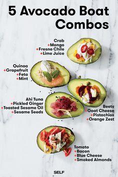 5 avocado boat recip