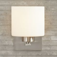 Found It At AllModern   Mack 1 Light Wall Sconce · Bathroom Wall  SconcesModern ...