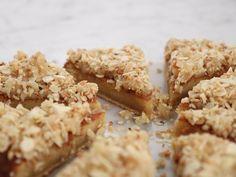 Toscakaka med brynt smör | Recept från Köket.se