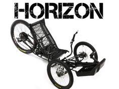 The Horizon Electric Bike: Adaptive, All-Terrain, Awesome by Jesse Lee — Kickstarter