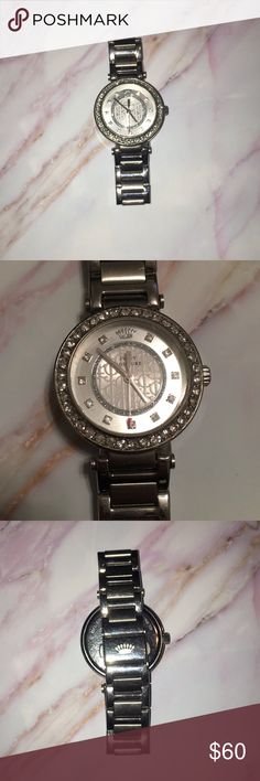 Juicy couture watch Excellent condition juicy watch Juicy Couture Accessories Watches