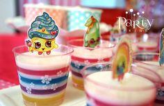 Shopkins Birthday Party Ideas | Photo 1 of 19