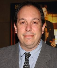 Mark Gordon at event for Warm Springs, producer