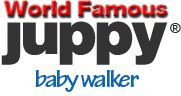 Only 1 Day Left to Win the Juppy Baby Walker Giveaway