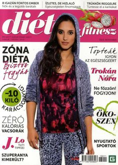 Trokán Nóra (2013.11. Diéta & fitnesz) #TrokanNora Portrait Photography, Blouse, Tops, Women, Fashion, Moda, Fashion Styles, Blouses, Fashion Illustrations