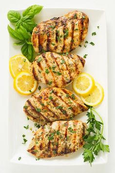 Grilled+Greek+Lemon+Chicken