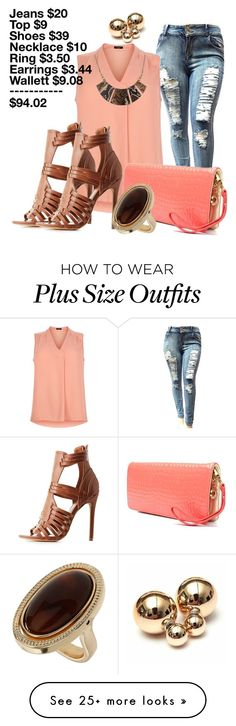 """Under $100 (2)"" by hope-houston on Polyvore featuring New Look, Charlotte Russe, Betty Jackson and Wallis"