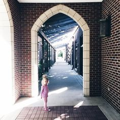 See that little girl I want her to grow up in a world filled with love and respect I want her to know she is loved and so is everyone else No matter their race religion background sexual orientation or gender identity I want her to be filled with hope not fear And I want her to see that one day she too can become President of the United States Big night tonight Watch learn read and then in November VOTE  imwithher