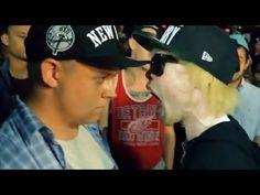 Don't Flop Rap Battle   UNANYMOUS VS VILLUN
