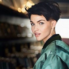 "3,321 Likes, 9 Comments - Ruby RoseFollow for updates (@rubyrosupdates) on Instagram: ""True beauty #rubyrose"""